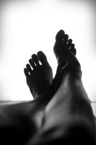 Plantar Fasciitis A Real Pain in the Foot